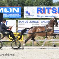 COMP Inara (v. Colonist) met Rony Beuving 2231 20180715