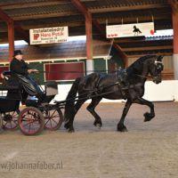 Butemare's Teunis (v. Reinder) met Pier Reijenga 0403