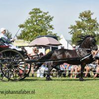 Binke (v. Dries) met Maaike de Jong 0615