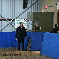 Algemeen ringmeester Johan Hielkema 3132