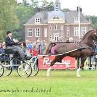 EK Bastiaan (v. Saffraan) met Erik v.d. Veen 0676