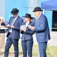 Dik Brummel, Ester Reen en Gorrit Kuipes juryleden 7763